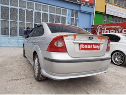FORD FOCUS 2 SD ARKA TAMPON EKİ