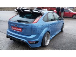 FORD FOCUS 2.5 RS ARKA TAMPON