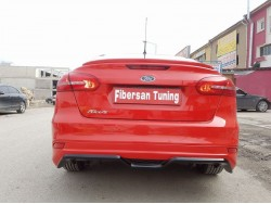 FORD FOCUS 3.5 SD ARKA TAMPON EKİ