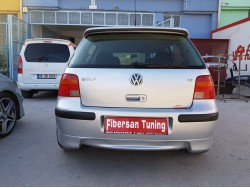 VW GOLF 4 ARKA TAMPON EKİ