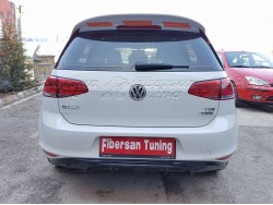 VW GOLF 7 DİFİZÖR