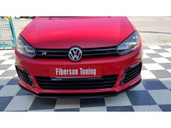 VW GOLF 6 R TAMPON LİP