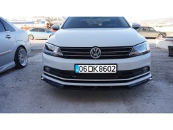 VW JETTA 2015 CUPRA LİP